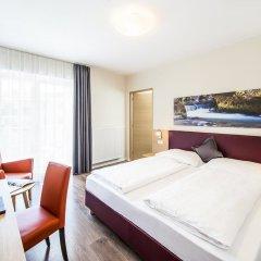 Boutique Hotel Jardis Лана комната для гостей фото 4