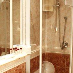 Hotel San Giusto 3* Стандартный номер с различными типами кроватей фото 4