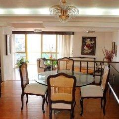 Отель Penthouse US Embassy with Balcony Мехико комната для гостей фото 5
