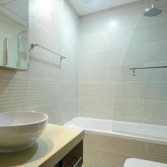 Отель Orra Marina ванная