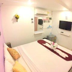 Отель The Room Patong 2* Стандартный номер с различными типами кроватей фото 9