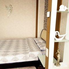 Гостиница Elite Home Днепр комната для гостей фото 3
