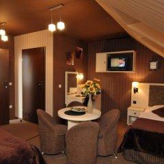Отель Apart A2 Польша, Познань - отзывы, цены и фото номеров - забронировать отель Apart A2 онлайн комната для гостей фото 4