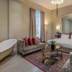 Отель DoubleTree by Hilton London - Greenwich 4* Полулюкс с различными типами кроватей фото 3