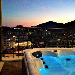 Апартаменты Viola Di Mare Apartments бассейн