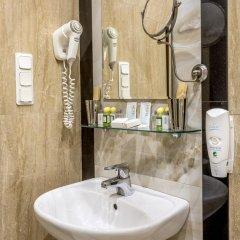 М-Отель 3* Улучшенный номер фото 11