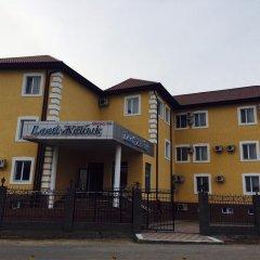 Гостиница Лаети Жайык Казахстан, Атырау - отзывы, цены и фото номеров - забронировать гостиницу Лаети Жайык онлайн парковка