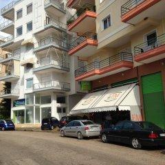 Отель 5th Avenue Албания, Саранда - отзывы, цены и фото номеров - забронировать отель 5th Avenue онлайн парковка