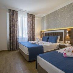 Club Big Blue Suit Hotel 4* Люкс с различными типами кроватей фото 2