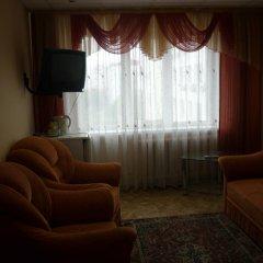 Отель Биц Тюмень комната для гостей фото 2
