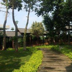 Отель Xiamen Aqua Resort 5* Люкс повышенной комфортности фото 11