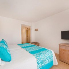 Отель Iberostar Playa de Muro Стандартный номер с различными типами кроватей