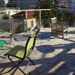 Отель Villa du roc fleuri Франция, Канны - отзывы, цены и фото номеров - забронировать отель Villa du roc fleuri онлайн фото 3