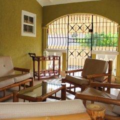 Отель Gorgeous Country Club Home Очо-Риос спа