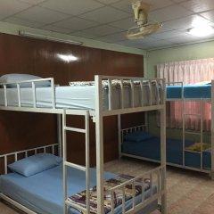 Empo Hostel At 30 Onnut Кровать в общем номере фото 7