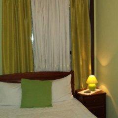 Отель Residencial Costa Verde удобства в номере фото 2