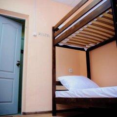 Гостиница Potter Globus Кровать в женском общем номере с двухъярусной кроватью фото 7