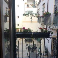 Отель Palazzo Brunaccini 4* Номер категории Эконом с различными типами кроватей фото 3