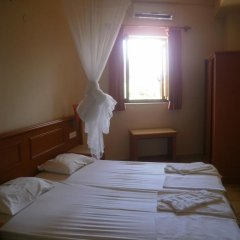 Aquarius Beach Hotel Стандартный номер с 2 отдельными кроватями фото 9