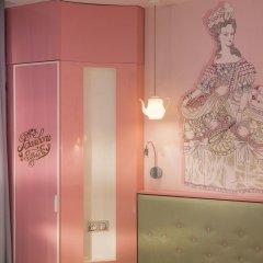 Отель Vice Versa удобства в номере