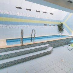 Отель PODHRAD Глубока-над-Влтавой бассейн фото 3