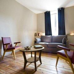 Отель Helzear Montparnasse Suites 4* Люкс с различными типами кроватей фото 4