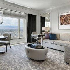 The Palazzo Resort Hotel Casino 5* Люкс Bella с 2 отдельными кроватями фото 6