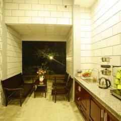 Отель Mr Tho Garden Villas питание