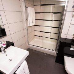 Отель Crowne Plaza London Kensington 4* Стандартный номер с различными типами кроватей фото 4