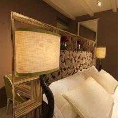 Отель Sina Centurion Palace 5* Улучшенный номер с различными типами кроватей фото 4