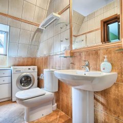 Отель VISITzakopane Sun Apartaments Закопане ванная фото 2