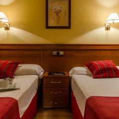 Hotel Zodiaco комната для гостей