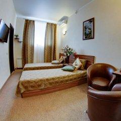Гостевой дом Звезда Саратов комната для гостей