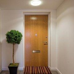 Отель Time and Tide Apartments Великобритания, Глазго - отзывы, цены и фото номеров - забронировать отель Time and Tide Apartments онлайн интерьер отеля
