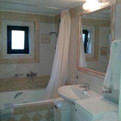 Отель Villa Christiana ванная фото 2