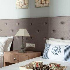 Notos Heights Hotel & Suites 4* Улучшенная студия с различными типами кроватей фото 17