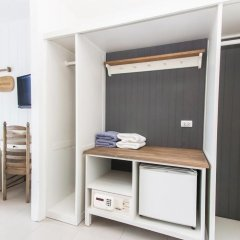 Отель Marina Express - Fisherman - Aonang 3* Номер Делюкс с различными типами кроватей фото 2