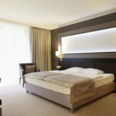 Отель Aquaworld Resort Budapest 4* Стандартный номер с различными типами кроватей фото 2