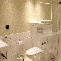 Det Hanseatiske Hotel 4* Стандартный номер с 2 отдельными кроватями