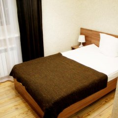 Гостиница Matreshka Улучшенный номер с различными типами кроватей фото 2