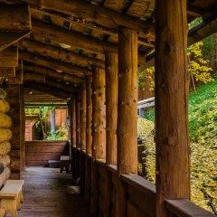 Гостевой дом Бобровая Долина спа фото 2