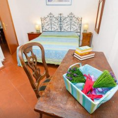 Отель Holiday Home La Campanella детские мероприятия