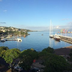 Отель Tahiti-appartement Папеэте приотельная территория фото 2