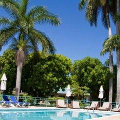 Отель Tobys Resort бассейн фото 3