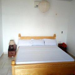 Отель Brenu Beach Lodge Стандартный номер с различными типами кроватей