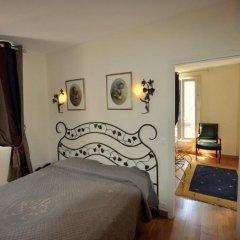 Отель Hôtel Des Bains 3* Стандартный номер фото 3