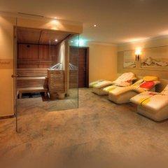 Отель Sunny Австрия, Хохгургль - отзывы, цены и фото номеров - забронировать отель Sunny онлайн сауна