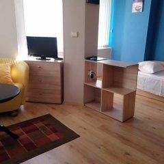 Отель Sezoni South Burgas комната для гостей фото 2