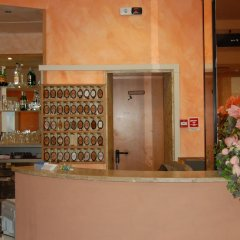 Отель Grazia Риччоне интерьер отеля фото 2