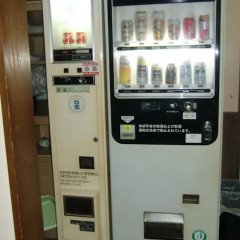 Dorm Hostel Ebisuya Токио банкомат